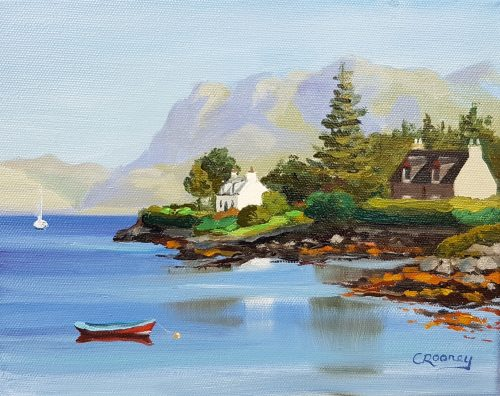Claire Rooney artist