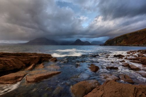 Gill Williams Photography Elgol