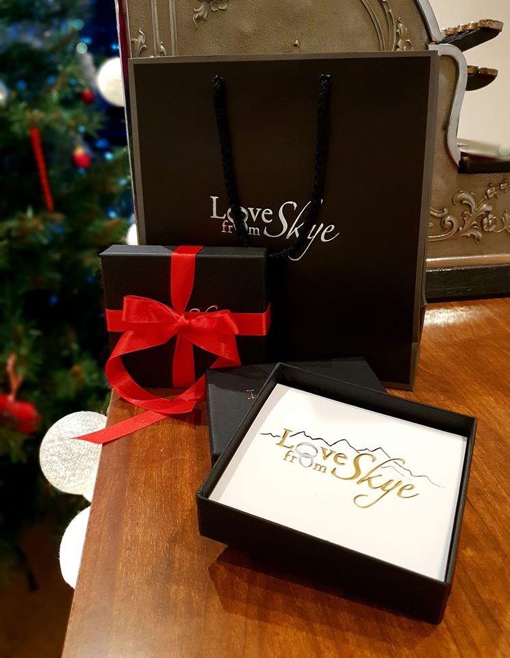 Love from Skye gift boxes