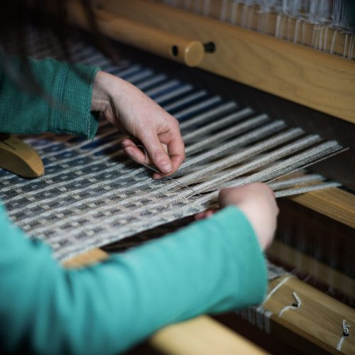 Maggie Williams Weaving