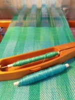 Skye Silks Handweaving Studio